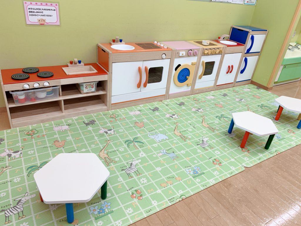 子ども未来センター_工作ルーム1