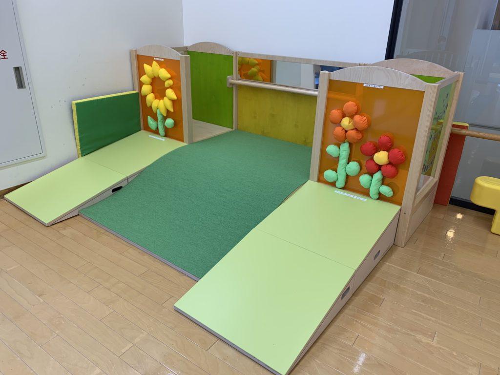 子ども未来センター_赤ちゃんルーム2