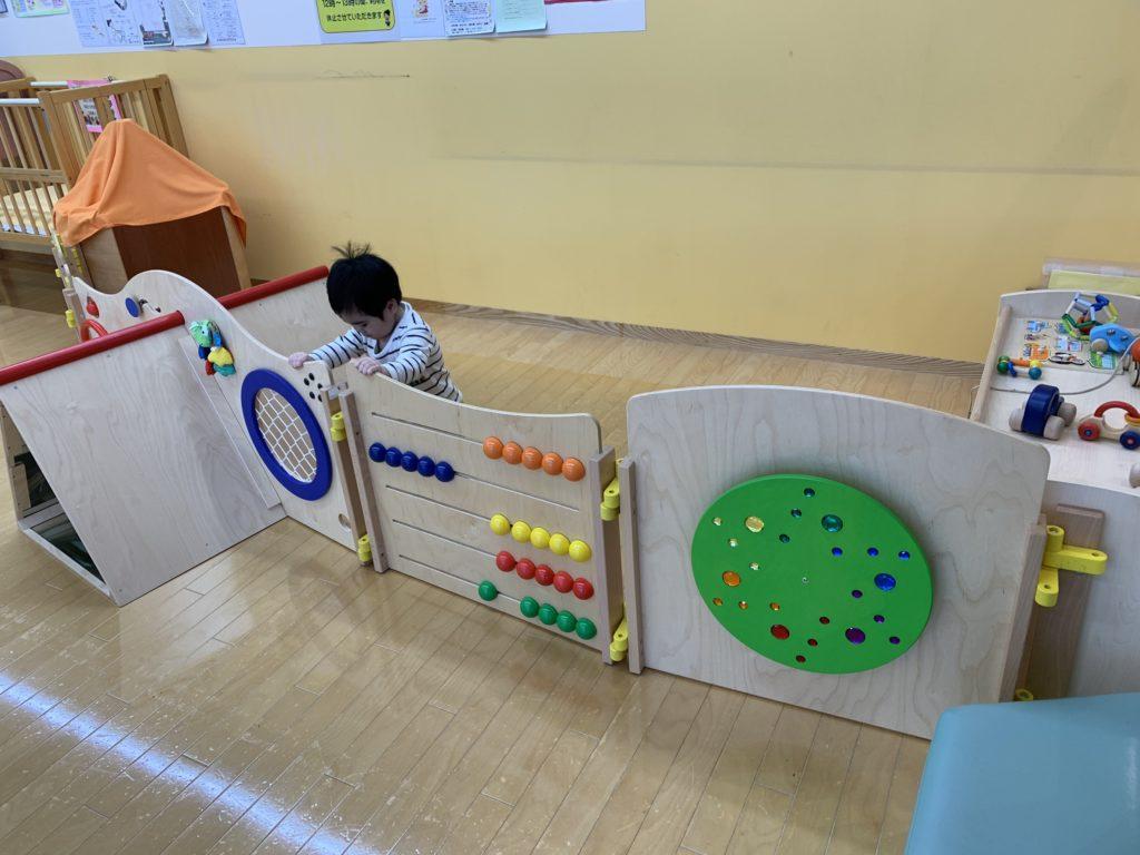 子ども未来センター_赤ちゃんルーム1